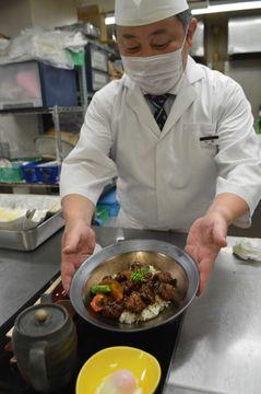 遠州灘の天然ハモが旬 かば焼き丼や天ぷらで提供 浜松のホテルや飲食店