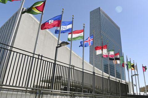 日本の核廃絶決議採択、国連委