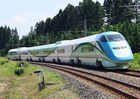 足湯新幹線、来春に運行終了