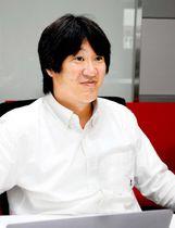 「再開後は勝ち点を積み上げる」と巻き返しへの意欲を語る愛媛FCの吉村光示スポーツダイレクター