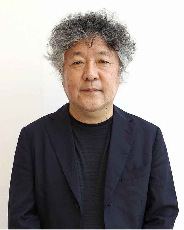 茂木健一郎さん