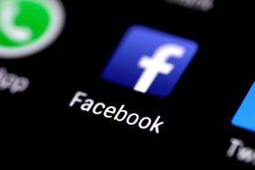 FB、米通信品位法の改正案提示 法的保護の維持求める