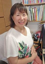 三鷹高次脳機能障害研究所長で言語聴覚士の関啓子さん