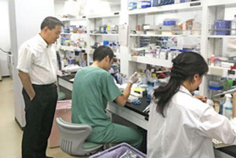 尿検査での早期発見に道 腎盂・尿管がんで新知見 遺伝子変異の型で5分類