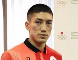 東京五輪ボクシング男子ライト級の成松大介