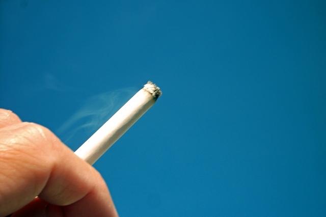 10月1日から、増税によって値上げされるたばこ