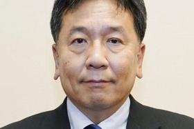 立憲民主党の枝野幸男代表