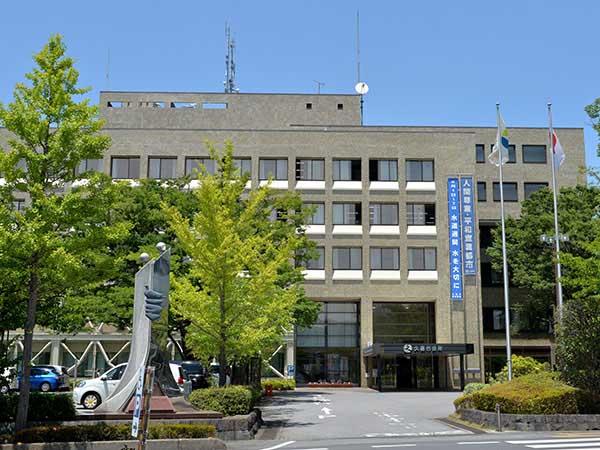 コロナ 久喜 総合 病院 「新久喜総合病院」(久喜市