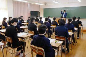 佐賀 県立 高校 入試