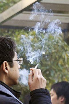 喫煙の死者769万人 19年、日本は20万人