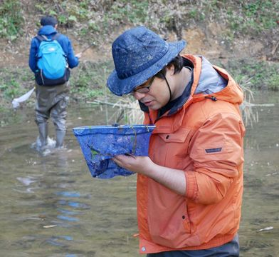 鳥取県南部町:里山生物多様性プロジェクト(第12回地域再生大賞)