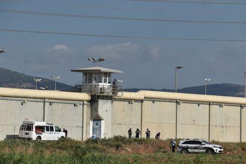 イスラエル、脱獄事件が解決