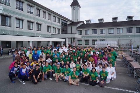 三重県志摩市:志摩市民病院(第11回地域再生大賞)