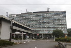 長野県警本部