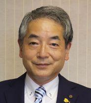 友田吉泰氏