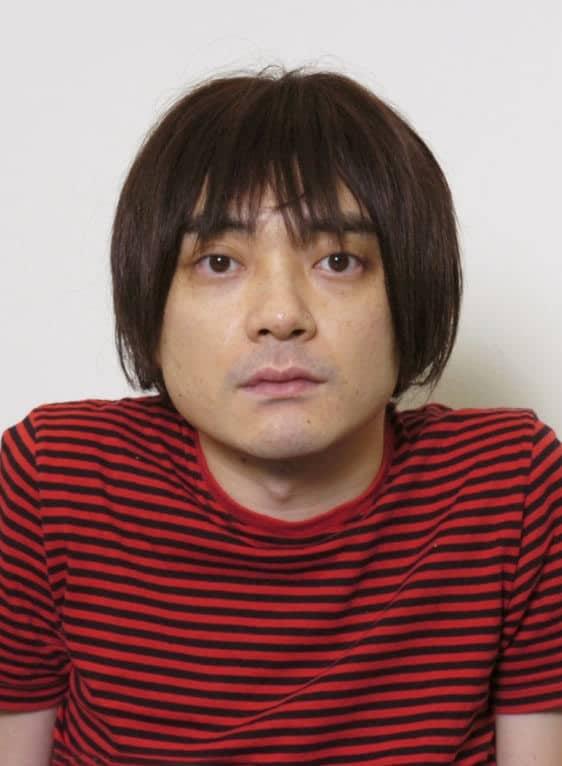 小山田圭吾さん