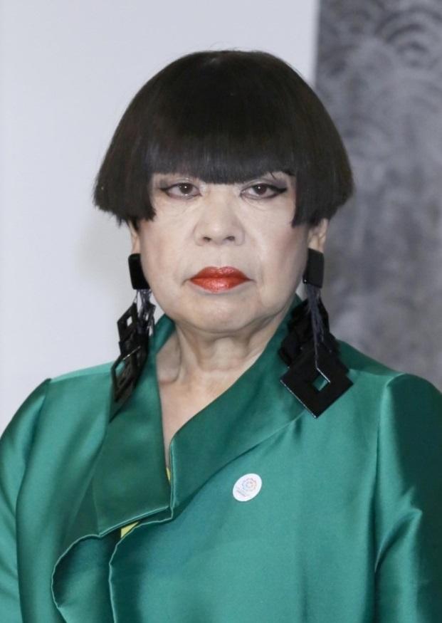 コシノジュンコさん