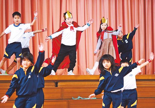 小学校 水橋 西部 水橋西部小学校(富山県富山市)