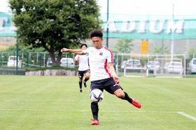 チーム復帰を果たした檀崎は入籍も発表。成長した姿で勝利に貢献する