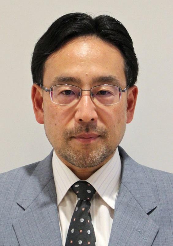 日本総研主席研究員の藻谷浩介さん