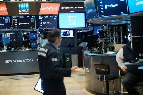 NY株反発、198ドル高